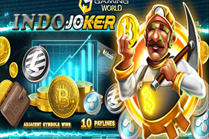 Joker Gaming | Operator Agen Joker123 Deposit 25Rb