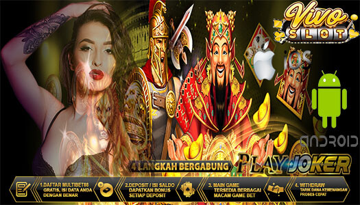 Vivo Slot Game Online Kekinian Era Baru